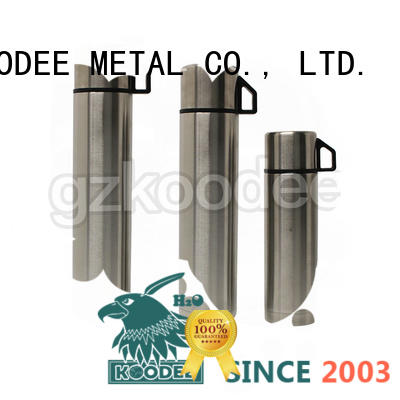 top brand vacuum insulated bottle OEM for children Koodee
