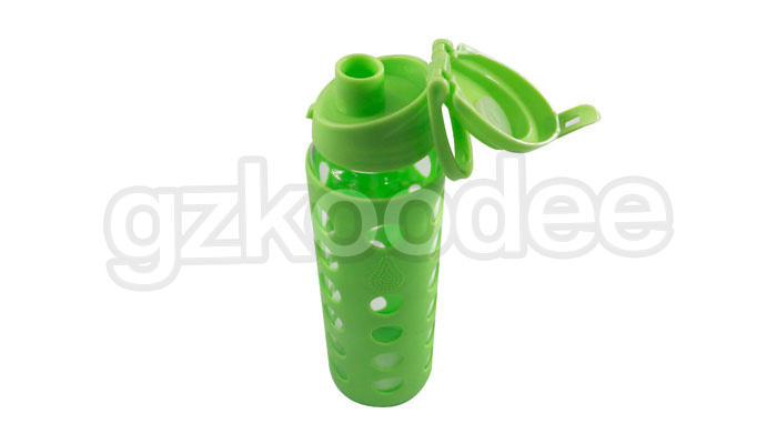 hot-sale glass bottles for water best material for drinking