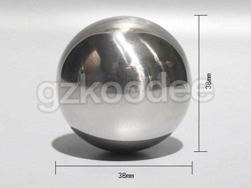 Custom style stainless steel ice cubes stones Koodee