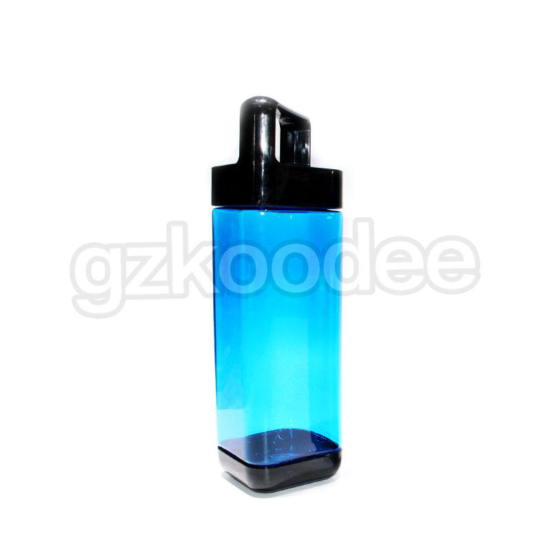 Wholesale price for custom sports water bottle from top manufacturer