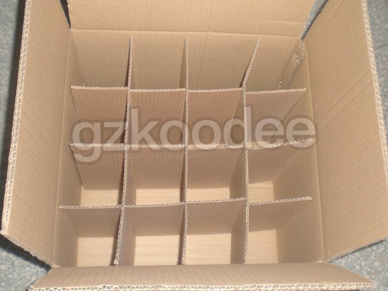 plastic sports bottle water bottle 600ml Koodee-5