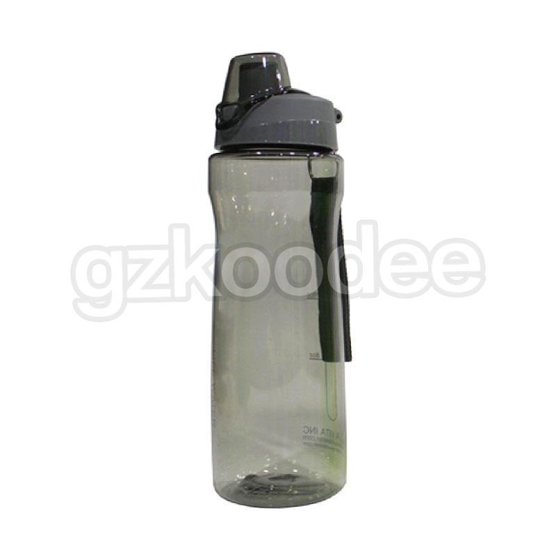 400ml/550ml/700ml Hydration Water bottle with Flip Cap Koodee