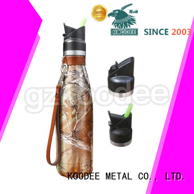 Hot thermos water bottle whole Koodee Brand