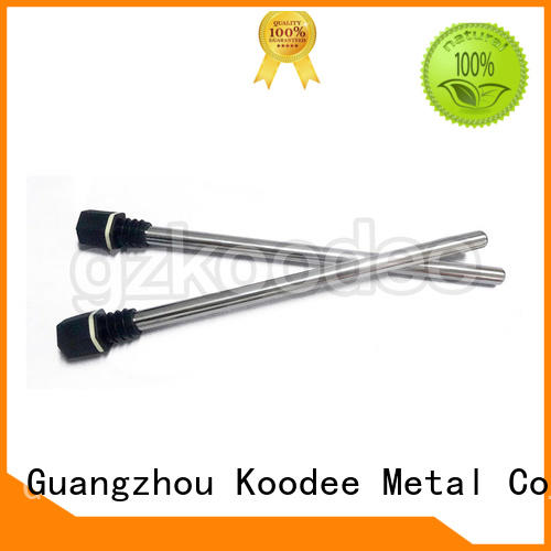 steel cocktail stir stick food Koodee company