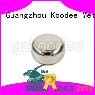 Koodee Brand golden stainless stainless steel cooling cubes whiskey supplier