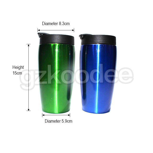 stainless steel thermal coffee mugs on-sale for pint Koodee