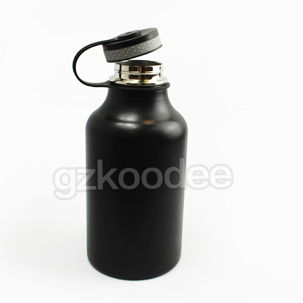 ODM metal thermos water bottle buy now for drinking Koodee