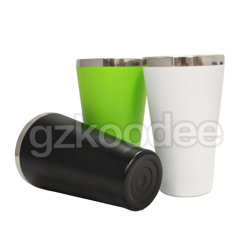stainless steel insulated coffee mugs simple design for mug Koodee