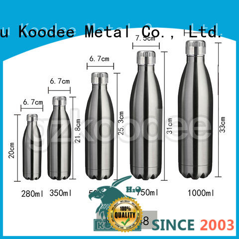 ODM thermal drink container buy now for drinking Koodee
