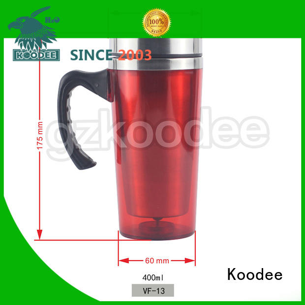 Koodee modern design best coffee tumbler hot-sale for pint