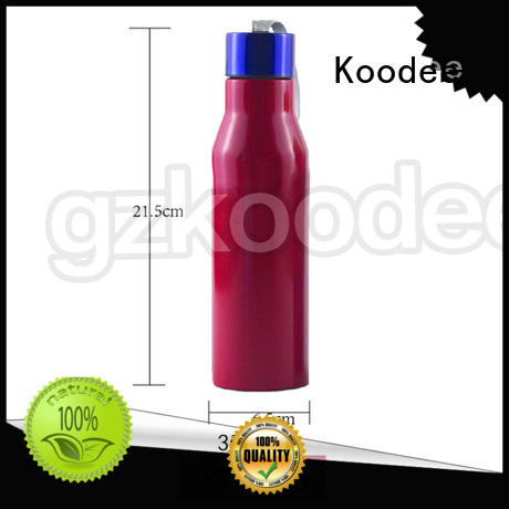 top brand stainless bottle wholesale for water bottle