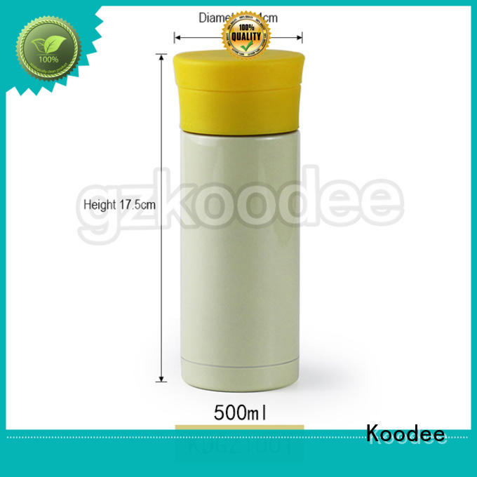best insulated thermos wholesale for student Koodee