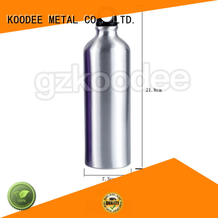 Koodee vacuum thermos hot water bottle order student