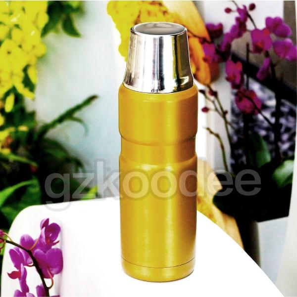 Koodee double wall water thermos ODM for children