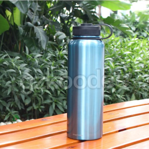 Koodee easy metal thermos ask student