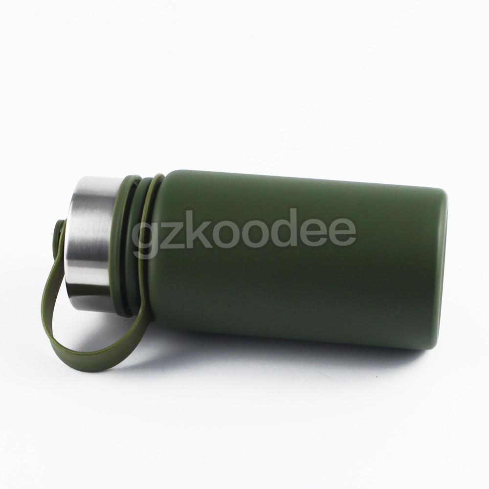 double metal thermos flask order drinking Koodee