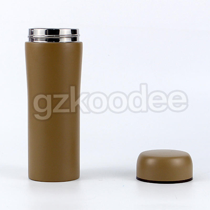 Vacuum Flask Thermal Insulated 24H Cold or 6H Hot Stainless Steel Material Koodee
