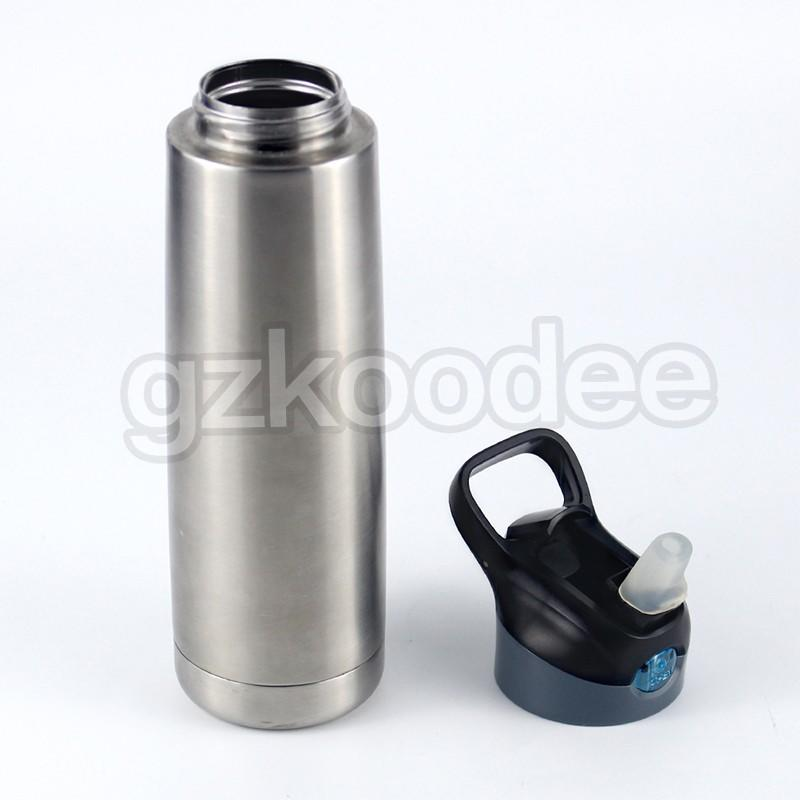 Koodee top brand vacuum stainless steel water bottle wholesale for student