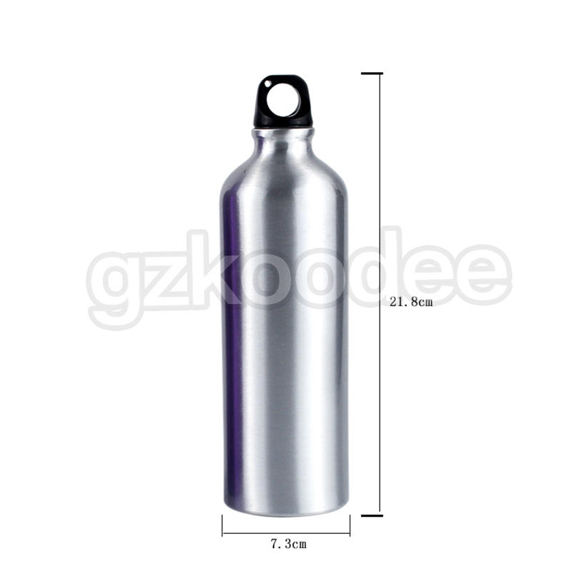 Koodee thermal stainless steel water bottle high-end for potable