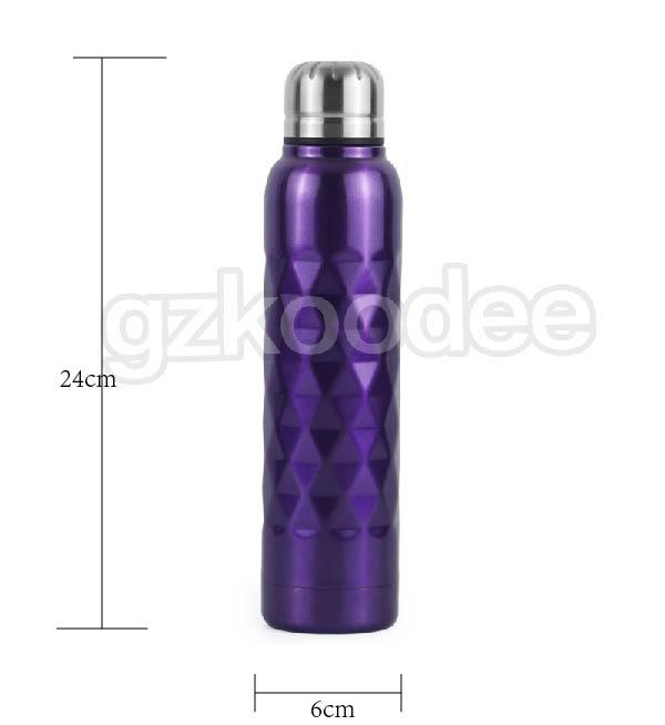 OEM thermostat water bottle high-end for potable Koodee