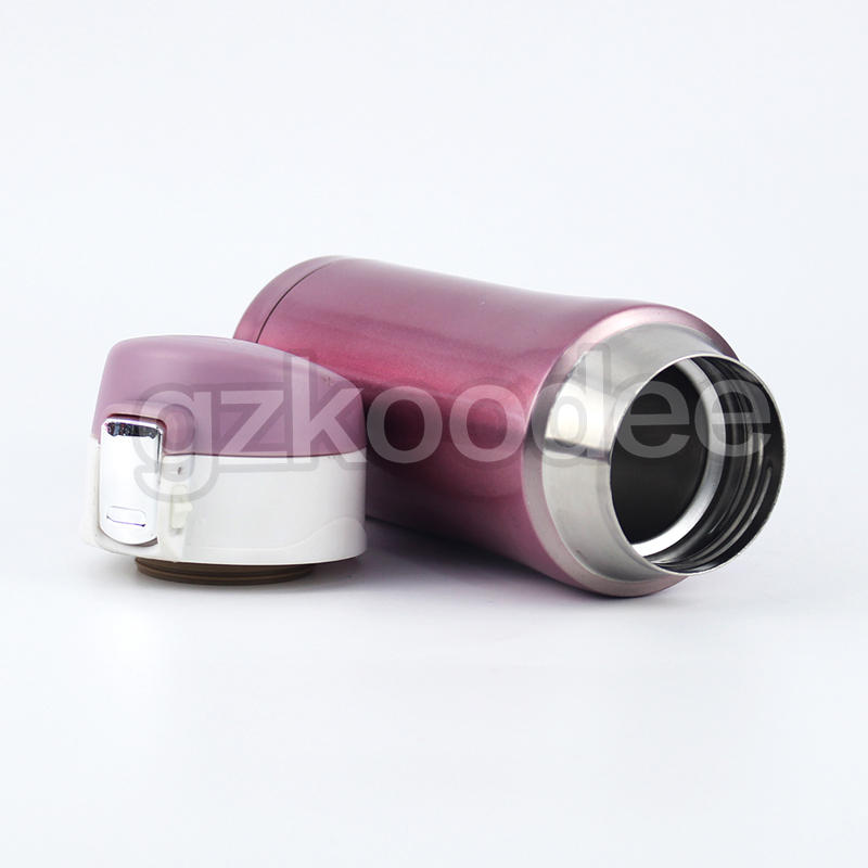 Koodee best thermal water bottle high-end for drinking