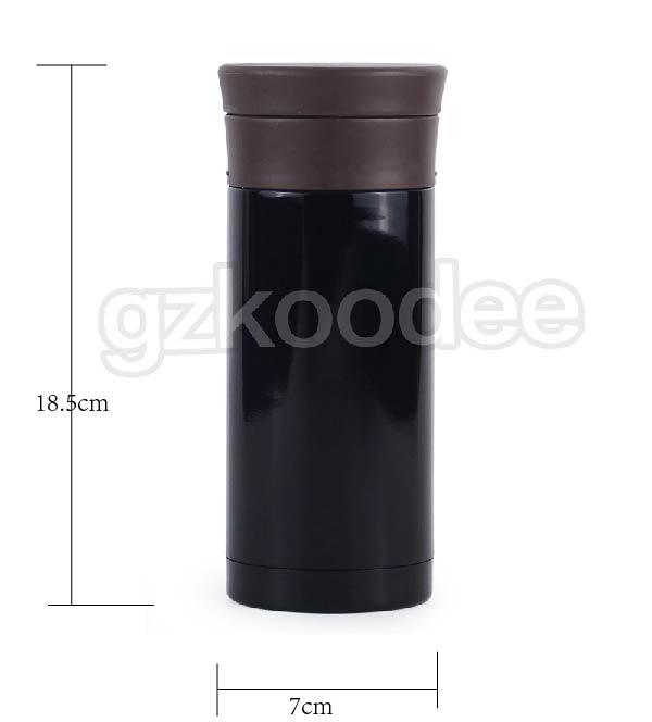 Koodee insulated thermos flask high-end for drinking