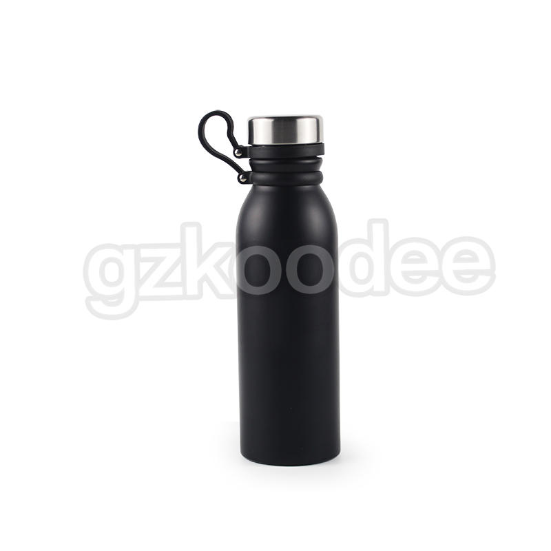 Portable Vacuum Flask Double Wall Stainless Steel Material 500-1000 ml Koodee