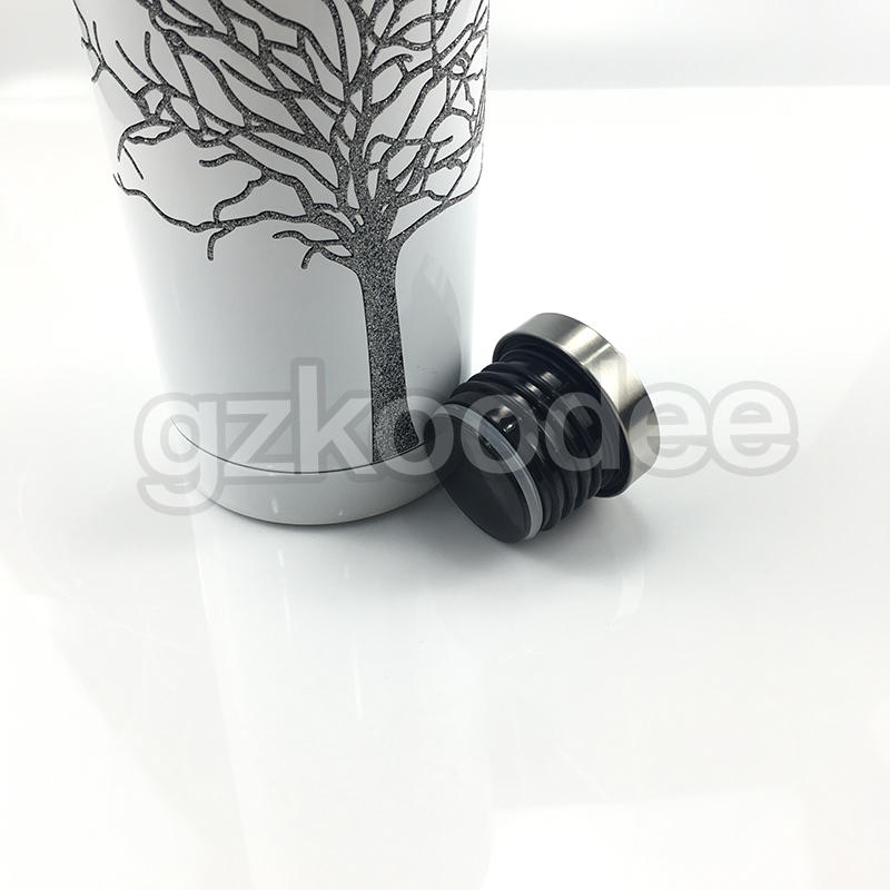 high-end stainless steel vacuum bottle ask now for water bottle Koodee
