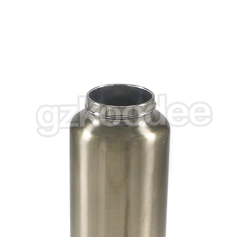 Vacuum Flask Straight Shape Cup With Handle 350-1100 ml Koodee-7