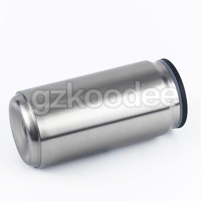 Double Wall Water Bottle Stainless Steel Insulated Vacuum Flask 980 ml Koodee