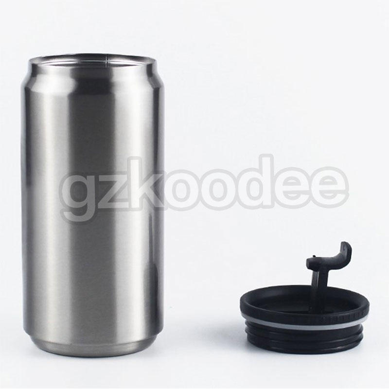 Koodee high-quality metal insulated water bottle OEM for student