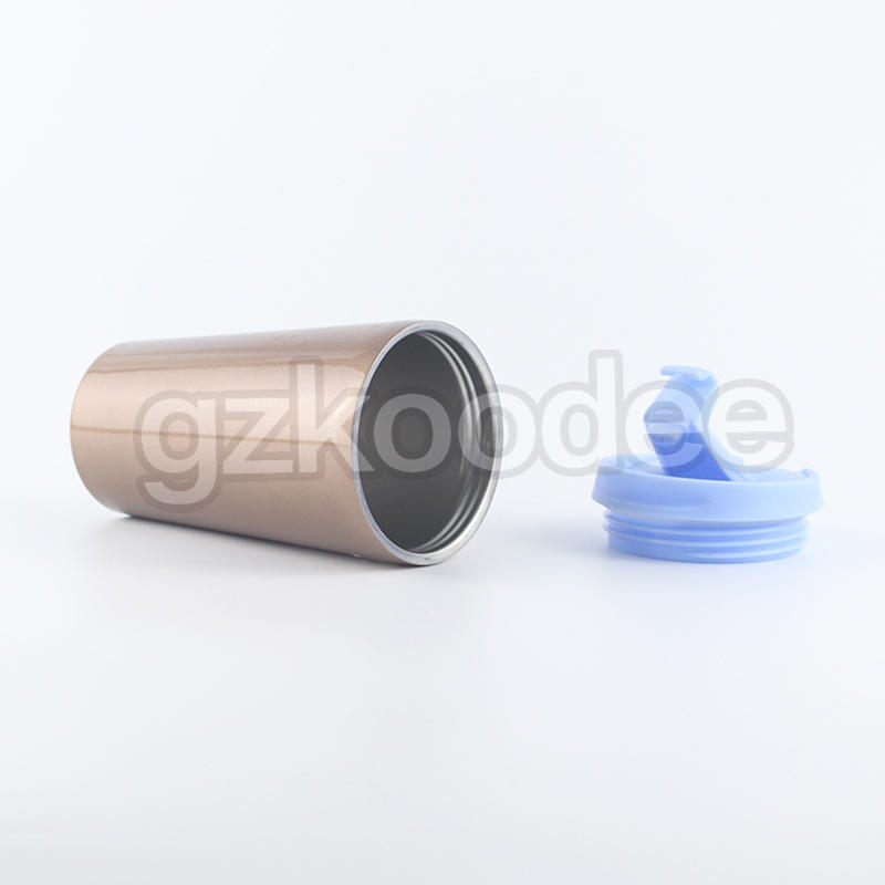 stainless steel stainless steel coffee tumbler double wall for wine Koodee