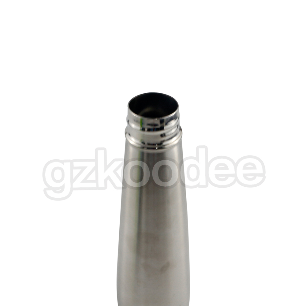 Sports Water Bottle Thermal Insulation Double Wall Vacuum Flask Koodee-9