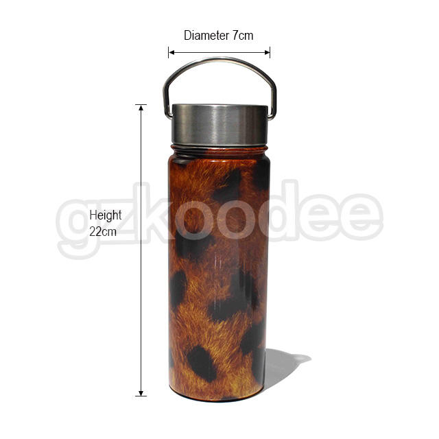 ODM best insulated stainless steel water bottle order now for drinking Koodee