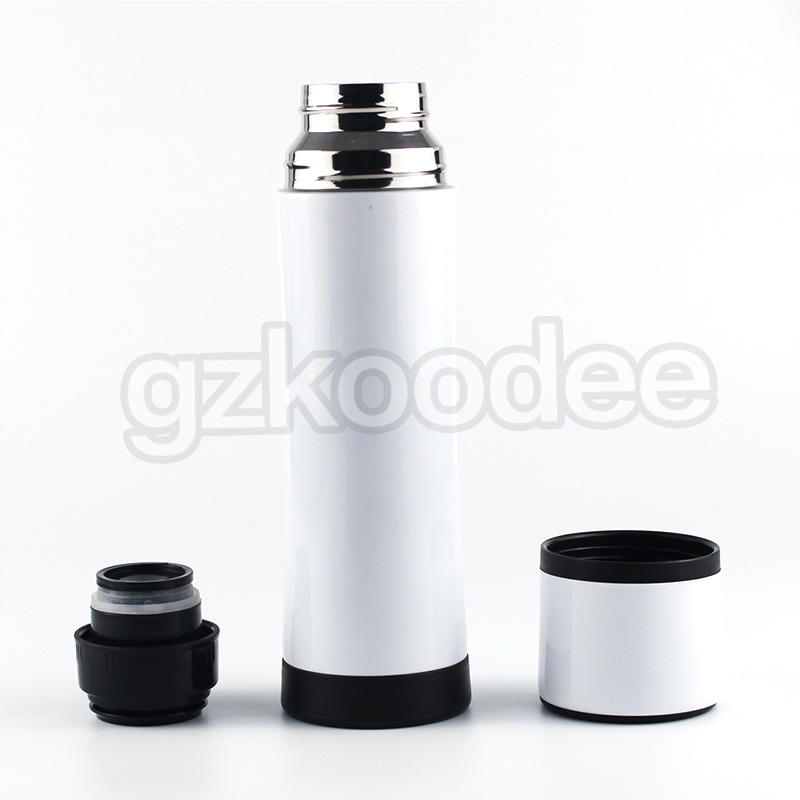 stainless steel vacuum bottle OEM for water bottle Koodee