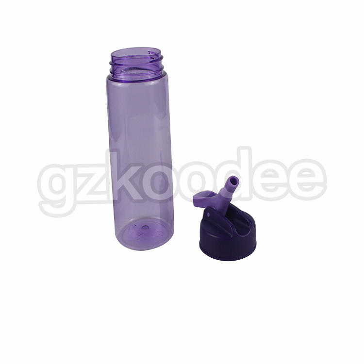 Koodee customized buy plastic water bottles carry for liquid