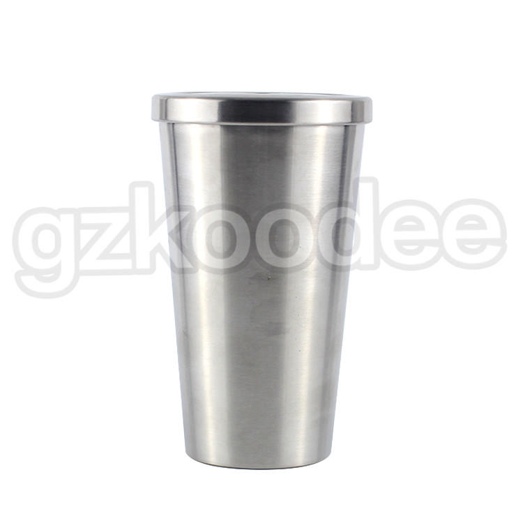 High Quality Fashion Vacuum Stainless Steel Vacuum Flask Water Tumbler