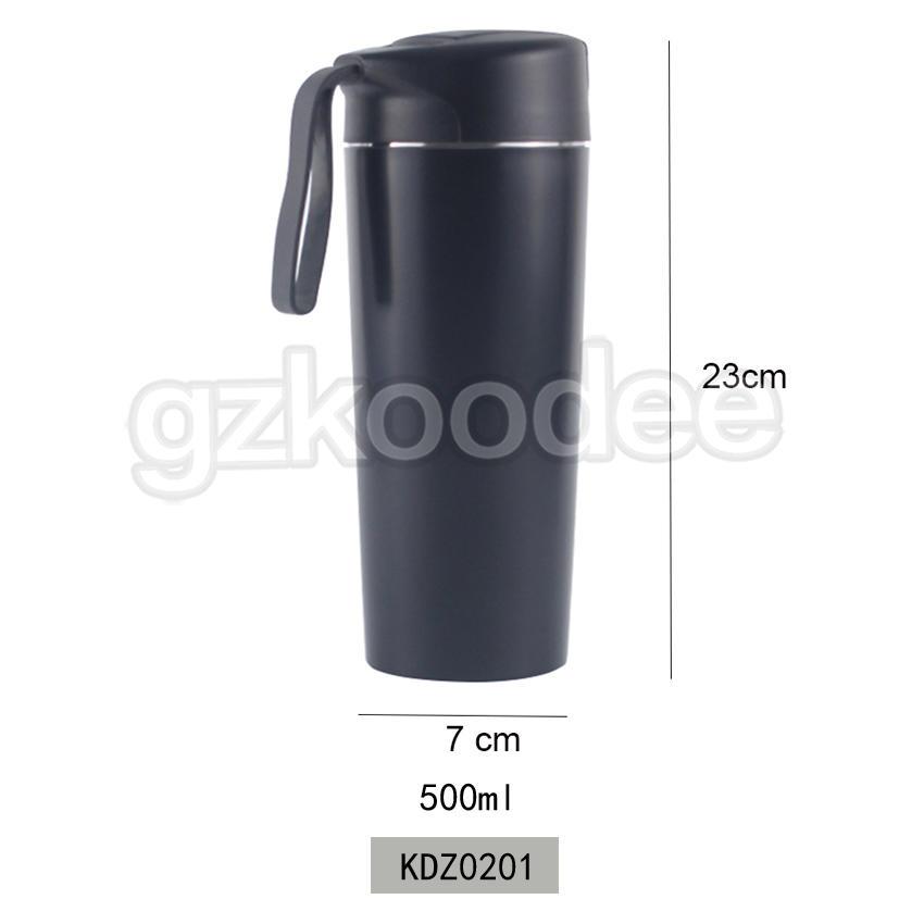 Wholesale BPA Free water bottle 500ml Koodee