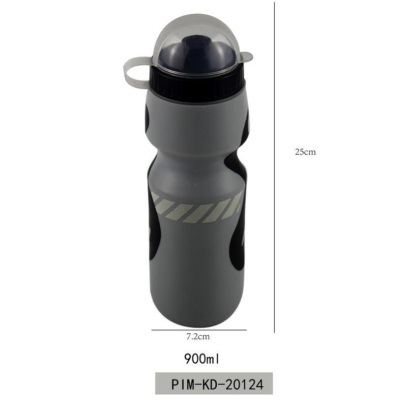 FDA Approval Plastic Water Bottle 900ml Koodee