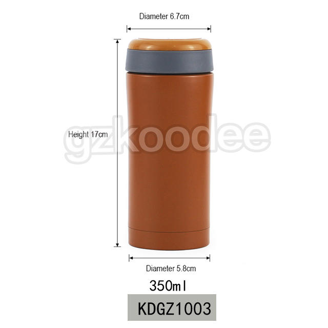 Vacuum Bottle Best Quality Double Wall Stainless Steel Material Koodee