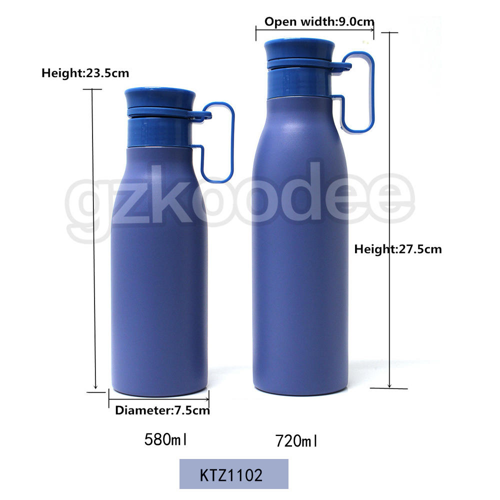 top brand thermal stainless steel water bottle ODM for children Koodee