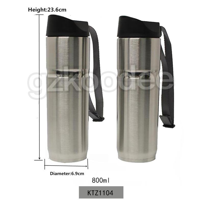 Simple Modern Summit Water Bottle Wide Mouth Vacuum Insulated Mugs Vacuum Flask Stainless Steel 800ml Koodee
