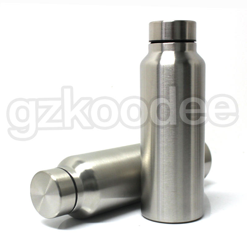Vacuum Flask Thermal Insulation 18/8 Stainless Steel Material Koodee