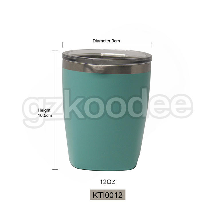 double thermos coffee cup hot-sale for coffee
