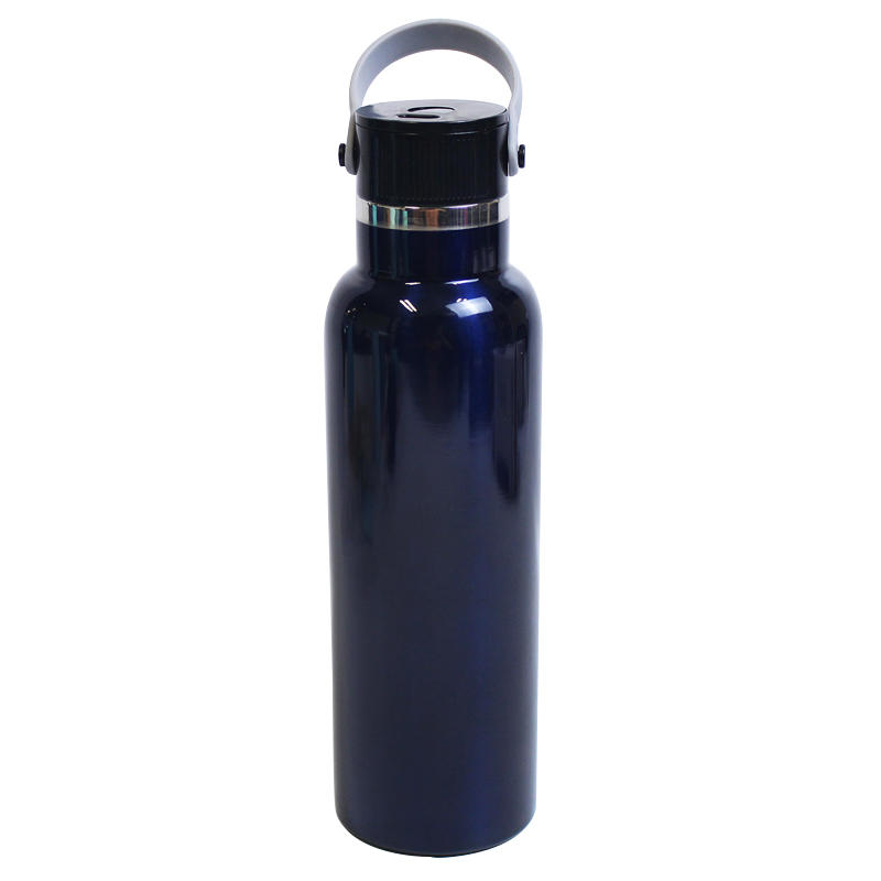 Ultraviolet sterilization eco friendly double wall tumbler of stainless steel tumblers