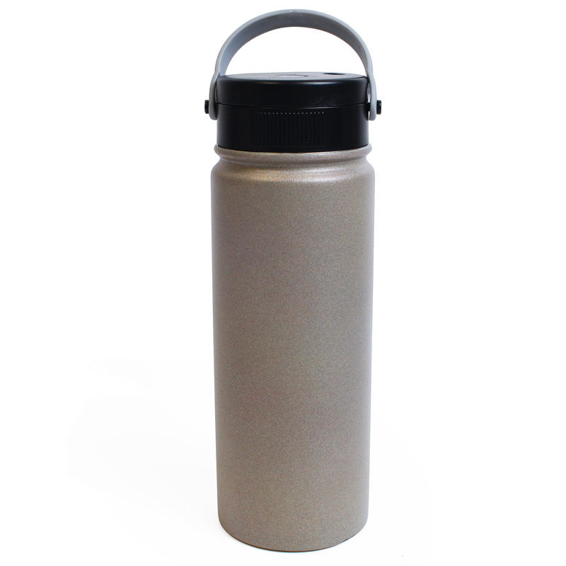 Sterilizer Water Bottle UVC LED Sanitizing Bottle UV Light Water Disinfection Sport Bottle