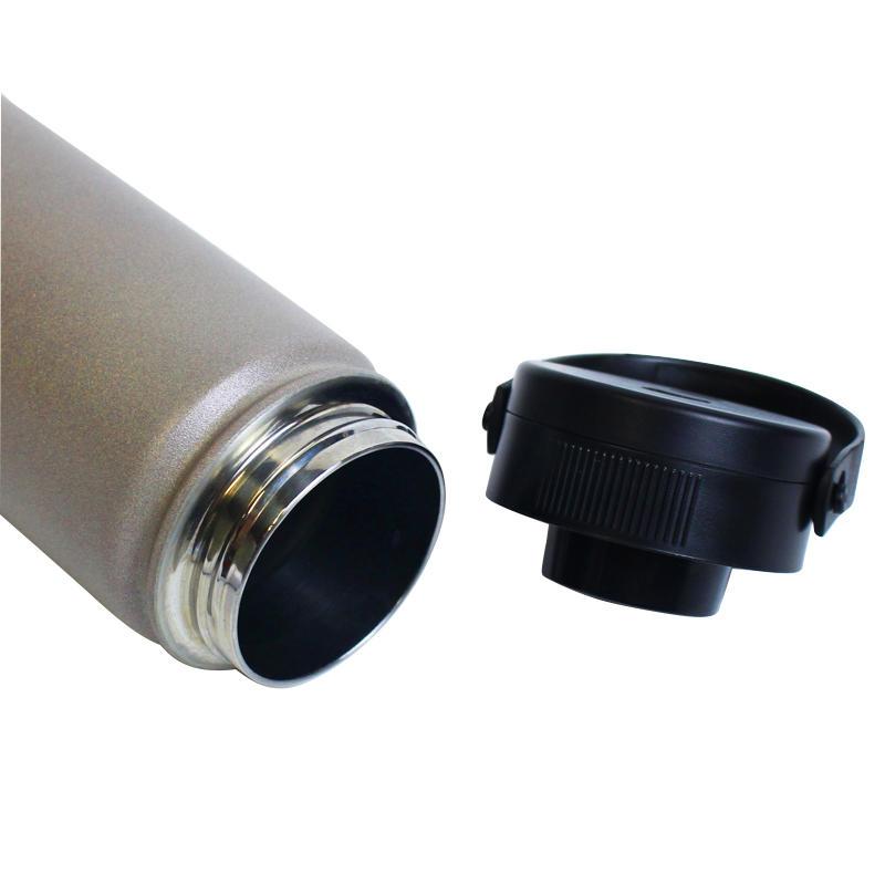 Sterilizer Water Bottle UVC LED Sanitizing Bottle UV Light Water Disinfection Sport Bottle