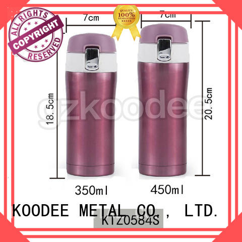 sport the best thermos double drinking Koodee