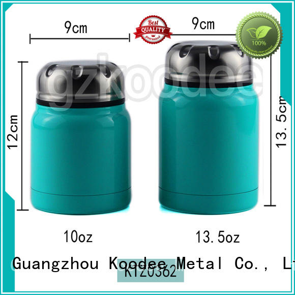 thermos food container bpa for travel Koodee
