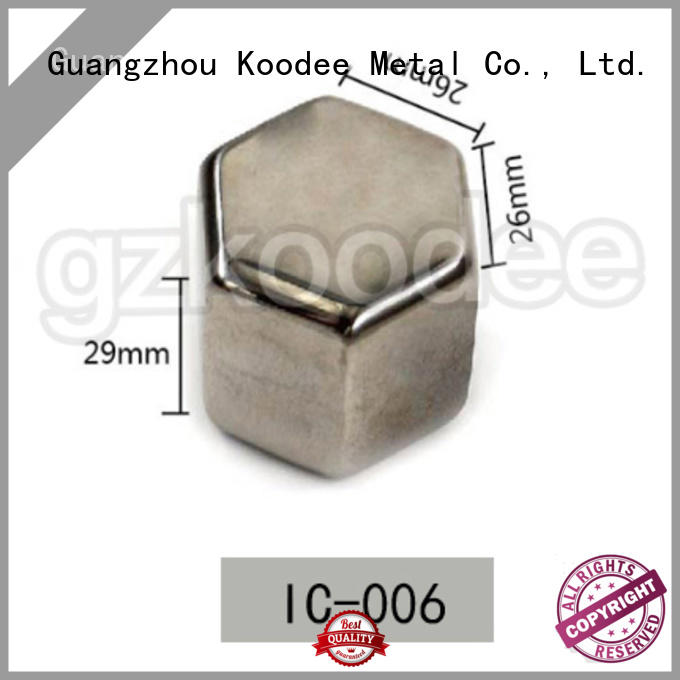 OEM stainless steel cooling cubes free delivery for pint Koodee
